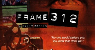"""Watch our """"Frame 312"""" Trailer"""