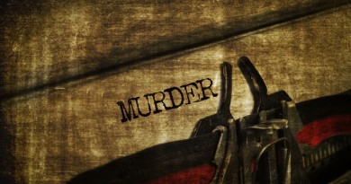Upcoming Murder Mystery Nights