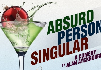 Absurd Person Singular 29 Jan – 3 Feb 2018