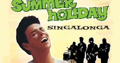 Summer Holiday Singalonga 5 August 2017
