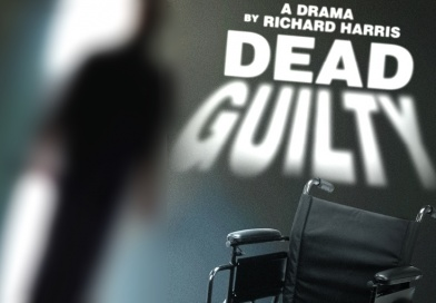 Dead Guilty 11 – 16 September 2017