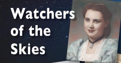 Story Space presents Watchers of the Skies 23 – 24 March 2018
