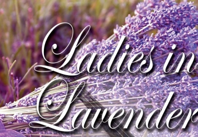 Ladies in Lavender  11-18 May 2019