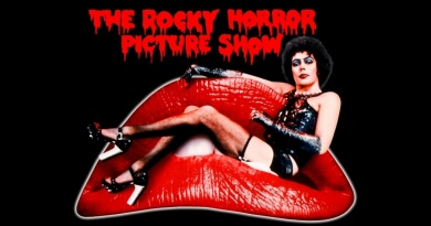 The Rocky Horror Picture Show 31st October 2020