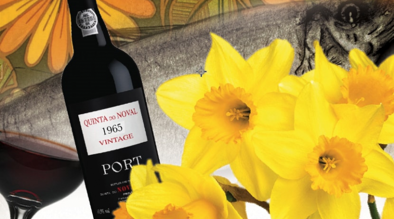Spring and Port Wine  17-22 June 2019
