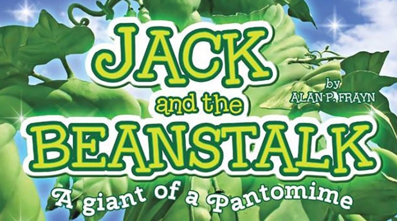 Jack and the Beanstalk 29th Nov – 15th Dec 2019