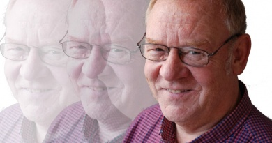 An Audience with Allan Beswick 25th October 2019