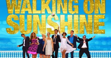 Singalong Walking on Sunshine 11th July 2020